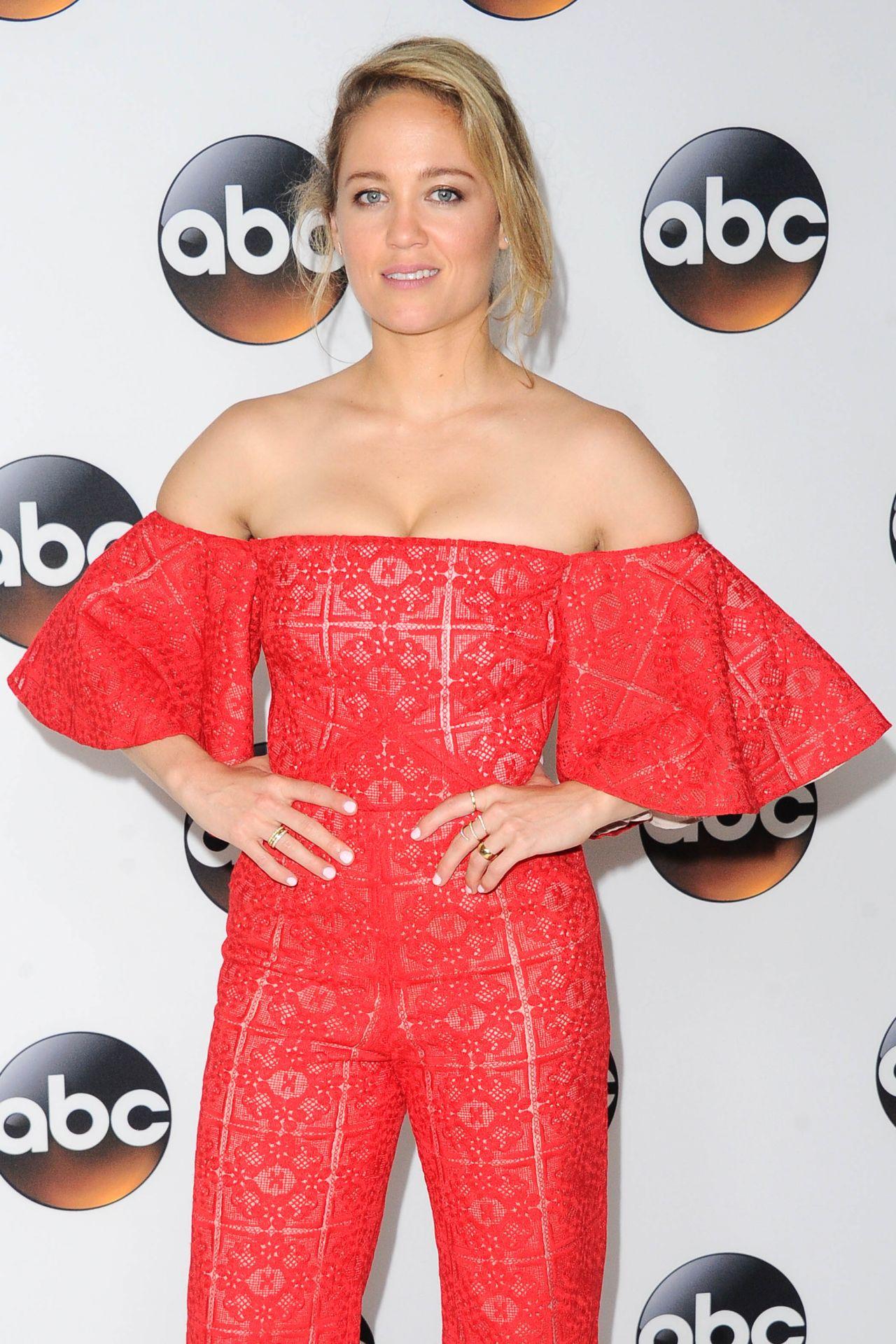 Erika Christensen – Disney ABC TCA Summer Press Tour in ...