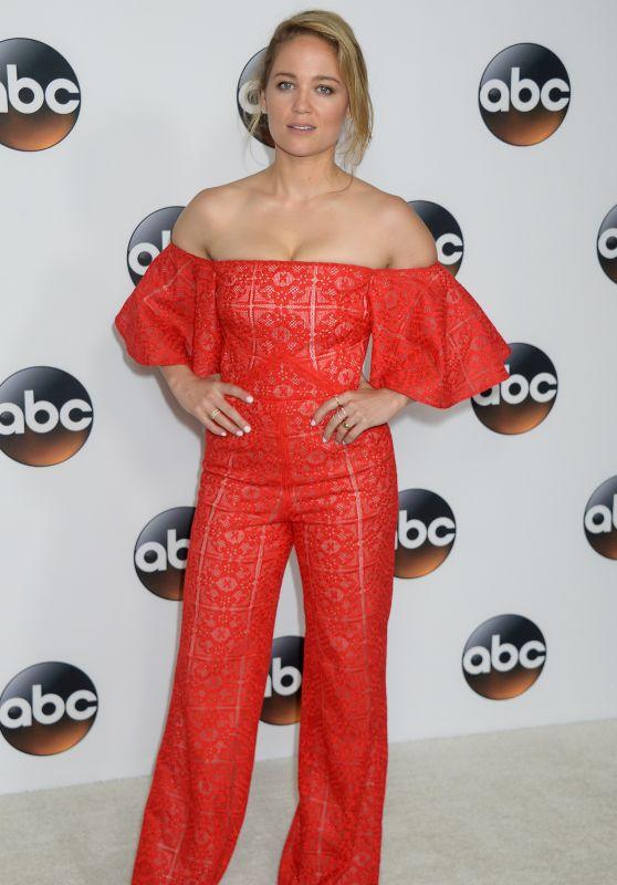 Erika Christensen – Disney ABC TCA Summer Press Tour in Beverly Hills 08/06/2017