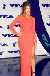 Erika Costell – MTV Video Music Awards in Los Angeles 08/27/2017