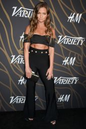 Erika Costell – Variety Power of Young Hollywood in LA 08/08/2017