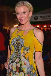 Eva Habermann - AEDT Media Network Summer Party in Berlin 08/09/2017