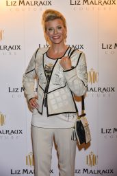 Eva Habermann - Liz Malraux Fashion Show in Hamburg 08/03/2017