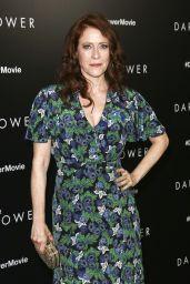 """Eva Kaminsky – """"The Dark Tower"""" Premiere in New York 07/31/2017"""