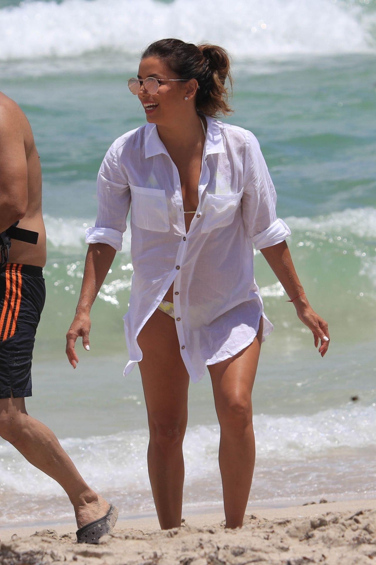 Eva longoria bikini candids beach in delos greece nude (37 pic)