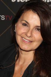 "Eva Tamargo – ""This is Meg"" Screening, HollyShorts Film Festival in Los Angeles"