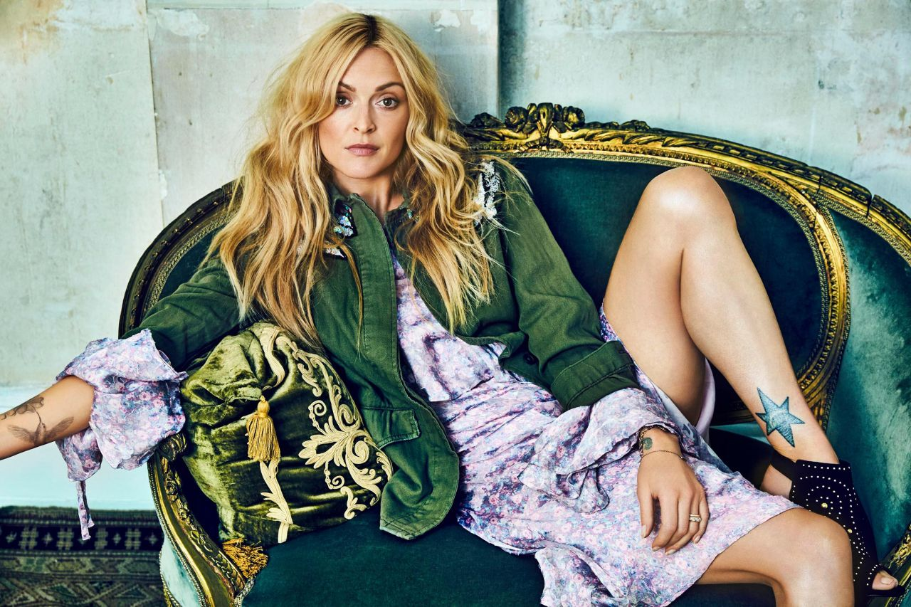 Fearne Cotton Photoshoot 2017