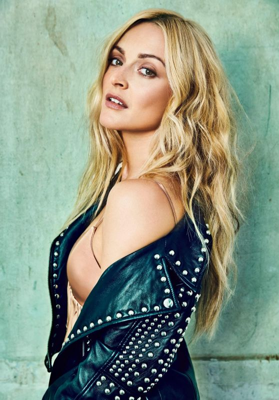 Fearne Cotton - Photoshoot 2017