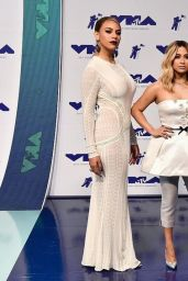 Fifth Harmony – MTV Video Music Awards in Los Angeles 08/27/2017