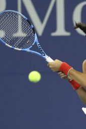 Garbine Muguruza – 2017 US Open Tennis Championships 08/30/2017