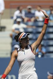 Garbine Muguruza – 2017 US Open Tennis Championships in NY 08/28/2017