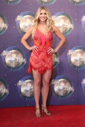 "Gemma Atkinson – ""Strictly Come Dancing"" Launch in London 08/28/2017"