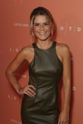 Gemma Oaten – LOTD Launch Party in London, UK 08/16/2017