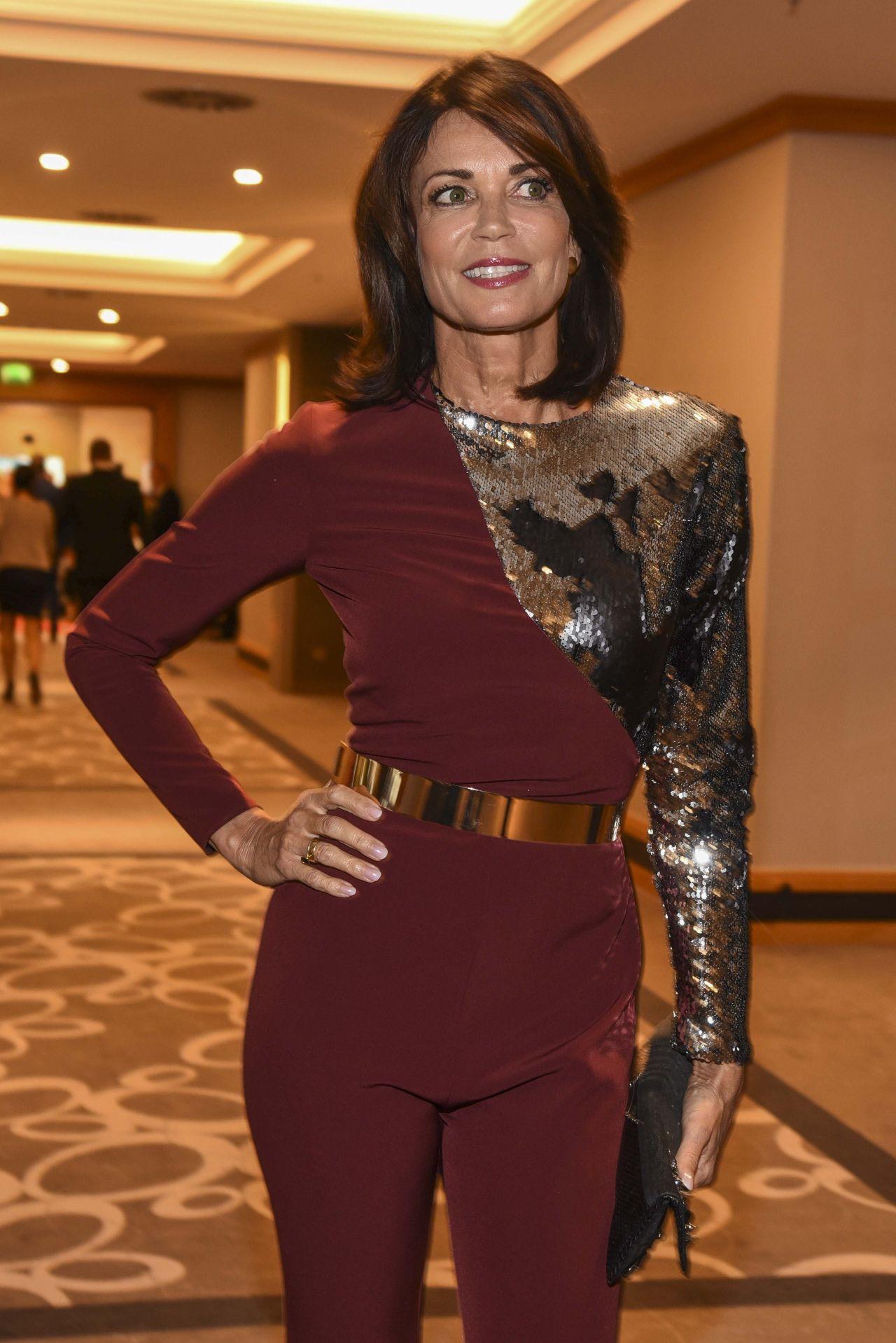 pics Susanne kemmler grk golf charity masters gala in leipzig