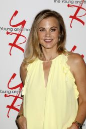 Gina Tognoni – Young and Restless Fan Event 2017 in Burbank