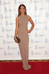 Gina Torres – Imagen Awards in Los Angeles 08/18/2017