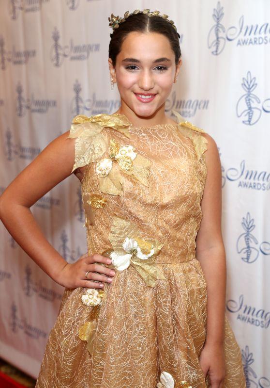 Giovanna Cappetta – Imagen Awards in Los Angeles 08/18/2017