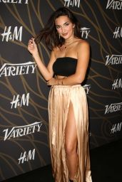 Hailee Lautenbach – Variety Power of Young Hollywood in LA 08/08/2017