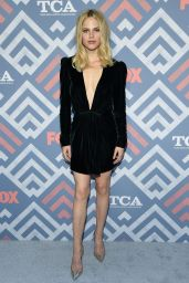 Halston Sage - FOX TCA After Party at Soho House, West Hollywood 08/08/2017