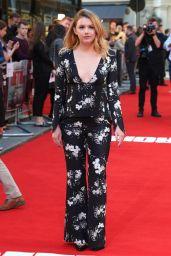 Hannah Murray - Britain Detroit Premiere in London, UK 08/16/2017