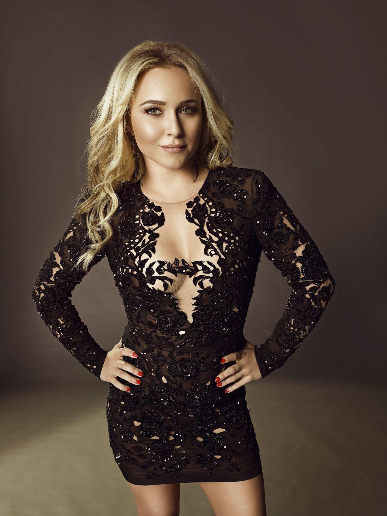 Hayden Panettiere Nashville Season 5 Promo
