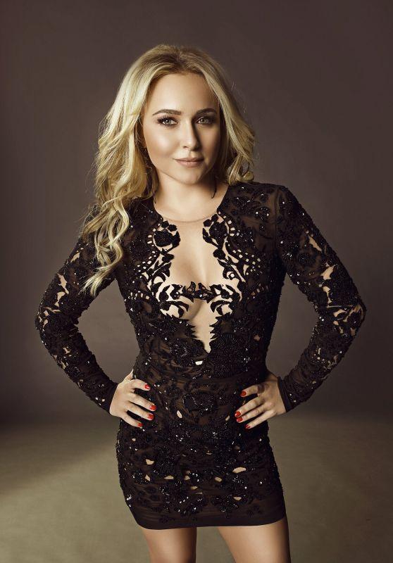 Hayden Panettiere - Nashville Season 5 Promo
