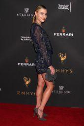Hayley Erin – Daytime Television Stars Celebrate Emmy Awards Season in LA 08/23/2017