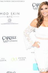 Heather McDonald – Jill Zarin Luxury Luncheon in Southampton, NY 07/29/2017