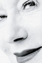 Helen Mirren - Photoshoot for Allure US September 2017