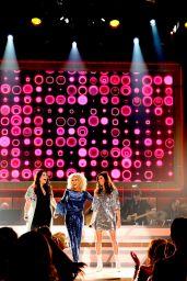 Hillary Scott – ACM Honors in Nashville 08/23/2017
