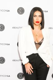 Hrush Achemyan – Beautycon Festival in Los Angeles 08/13/2017