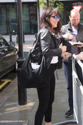 Imelda May at Radio 2 in London, UK 08/05/2017