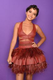 Isabela Moner – TCA Portraits at the Galen Center in Los Angeles 08/13/2017