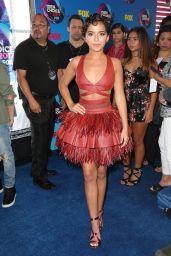 Isabela Moner – Teen Choice Awards in Los Angeles 08/13/2017