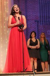Isabella Gomez – Imagen Awards in Los Angeles 08/18/2017