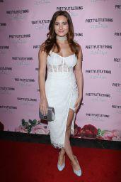 Ivana Baquero - PrettyLittleThing x Olivia Culpo Collection Launch in LA 08/17/2017