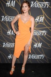 Ivana Baquero – Variety Power of Young Hollywood in LA 08/08/2017