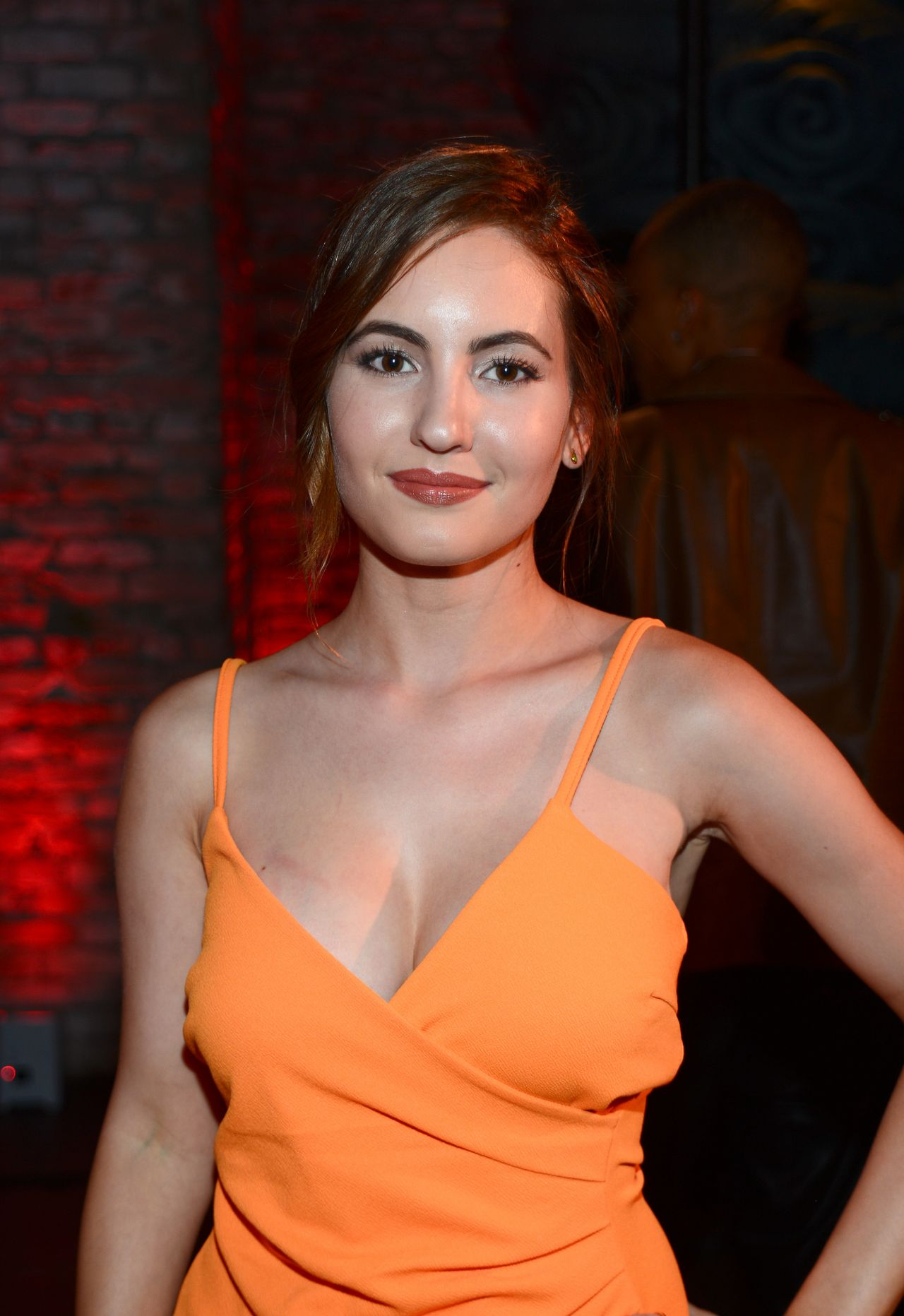 Ivana Baquero – Variety Power of Young Hollywood in LA 08 ...