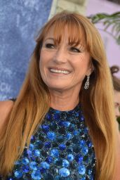 Jane Seymour – ACM Honors in Nashville 08/23/2017