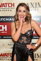 "Jen Hawke – Maxim Magazine's ""Baywatch"" Themed Party in Sydney 08/25/2017"