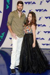 Jenelle Evans – MTV Video Music Awards in Los Angeles 08/27/2017