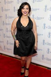 Jenicka Lopez – Imagen Awards in Los Angeles 08/18/2017