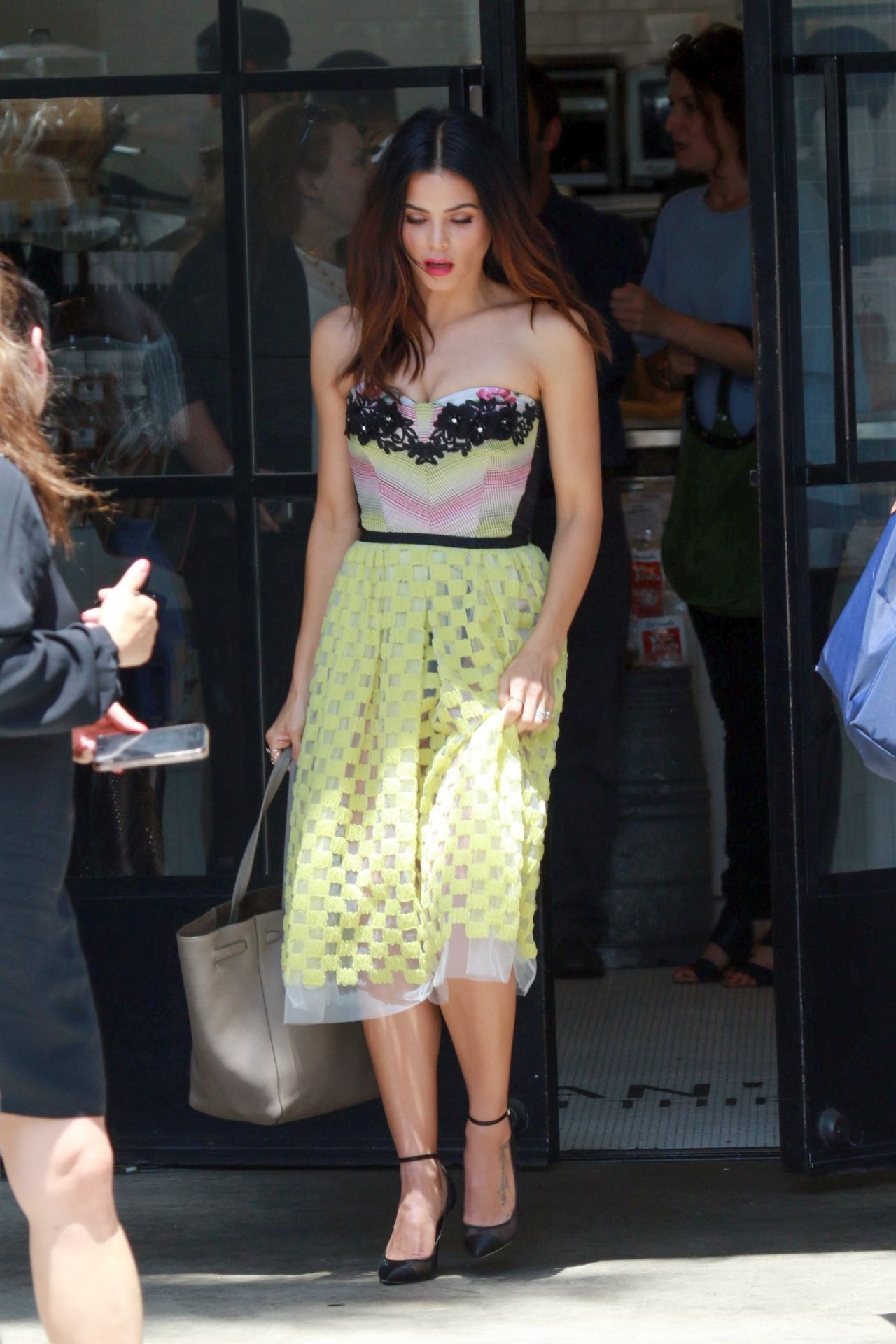 Jenna dewan leaving joans on third in hollywood nudes (93 images)