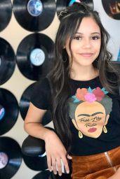 Jenna Ortega - Social Media Pics, August 2017