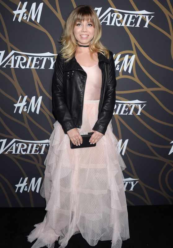 Jennette McCurdy – Variety Power of Young Hollywood at TAO Hollywood in LA 08/08/2017
