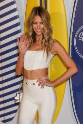 Jennifer Hawkins - Myer Spring 17 Fashion Launch at Bronte Beach in Sydney 08/17/2017