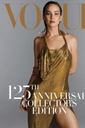 Jennifer Lawrence - Vogue Magazine September 2017 Issue