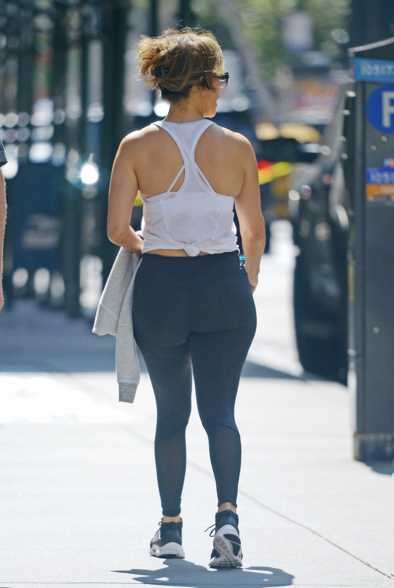 Will know, Jennifer lopez butt much
