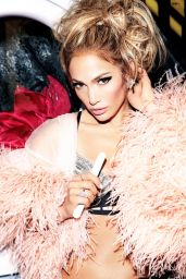 Jennifer Lopez - PAPER Magazine Special-Edition Las Vegas Issue