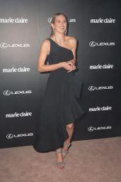 Jesinta Franklin – Prix de Marie Claire Awards 2017 in Sydney, 08/15/2017
