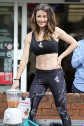 Jess Impiazzi - Sight For Surrey at the Co-op in Bookham 08/11/2017